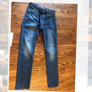 American Eagle jeans 29x32 SLIM